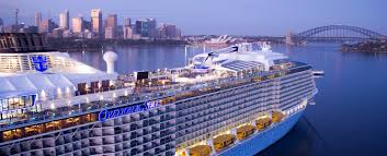 australia cruise deals from sydney melbourne adelaide perth