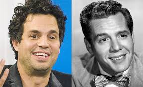 ricky recardo mark ruffalo and ricky ricardo nerd reactor