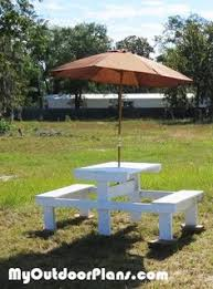 Diy Wood Picnic Table by Benches Convert To Picnic Table Made Out Of 2x4 And 2x6 U0027s For