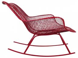 Contemporary Rocking Chairs Modern Outdoor Rocking Chair