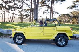 jeep dune buggy it u0027s her thing a strange u002770s volkswagen wsj