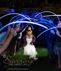 wedding send ideas 10 best glow sticks wedding send ideas images on