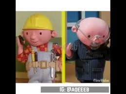 funny bob builder
