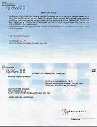 bureau protection du consommateur permis office protection du consommateur constructions cyr