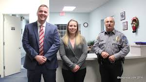 clarksburg welcomes reserve officers hears from ed task force