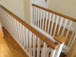 Oak Banister View Pictures And Photos For John Glendon Carpentry Based Innbsp