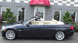 bmw 328i convertible review 2007 bmw 328i convertible sport