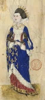 Margaret of Provence