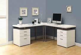 How To Measure L Shaped Desk Great Style And Design Of Ikea Desk Marlowe Desk Ideas