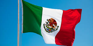 Mexican Flag Eagle Top 15 Prettiest Flags In The World Trending Posts