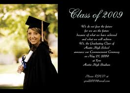 graduation announcements wording free graduation invitations template best template collection