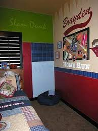 Boys Bedroom Decorating Ideas Sports Cuantarzoncom - Boys bedroom decorating ideas sports