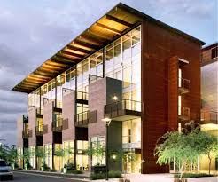 Best Mixed Use Residential Images On Pinterest Architecture - Sustainable apartment design