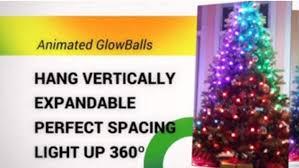 geekmytree animated light show decorations on u0027shark tank u0027 5 fast