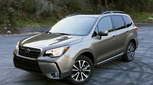 subaru suv white 2017 subaru forester 2 0xt touring youtube