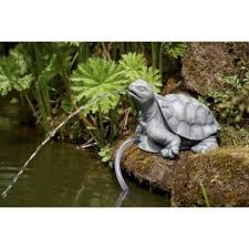 20 best pond statues spitters images on statues