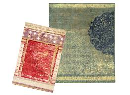 new indian rugs works of art you can walk on wsj