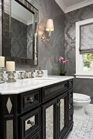 Black Vanity 20 Gorgeous Black Vanity Ideas For A Stylishly Unique Bathroom