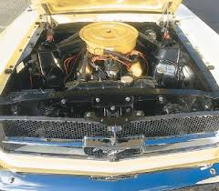 1965 mustang 289 horsepower the 1965 ford mustang the 1965 ford mustang howstuffworks