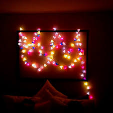 bedroom neon lights photos and video wylielauderhouse com