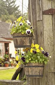 Winter Container Garden Ideas Container Gardening In Cold Weather Container Gardening In
