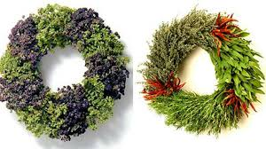 trend decoration decorations wreaths for handsome fresh