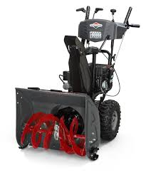 new 2015 briggs u0026 stratton snow blowers my review movingsnow com