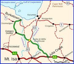 Mount Lindesay Highway Wikipedia Wills Developmental Road Wikipedia