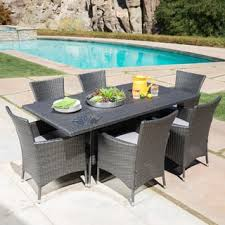 Patio Furniture Dining Set Outdoor Dining Sets For Less Overstock