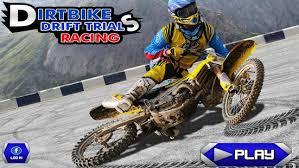 racing bike apk dirt bike drift trails racing bike stunt race for pc