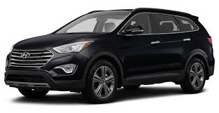 amazon com 2015 hyundai santa fe reviews images and specs vehicles
