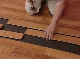 hoover al wood floor installation services