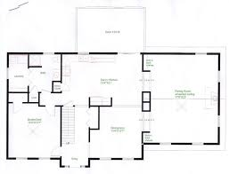 colonial homes floor plans 1 1093 period style homes plan sales colonial home plans
