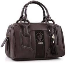 top designer marken guess chesca henkeltasche leder 35 cm hwvg3644050 designer