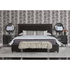 hamilton bed vernon flannel beds bedroom furniture