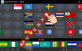 Picture Of Un Flag Flags Of United Nations Android Apps On Google Play