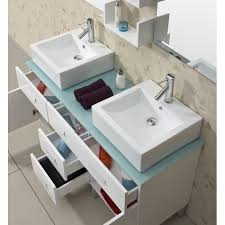 usa maybell 56 u2033 um 3063 double sink bathroom vanity