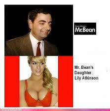 Adult Sexy Memes - rowan atkinson s daughter holy sh t pop culture funny