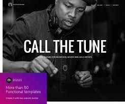 Seeking Theme Song Artist 30 Awesome Responsive Themes 2018 Colorlib