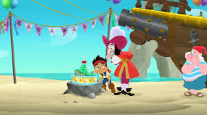 jack and the neverland pirates jake u0027s birthday bash thrifty