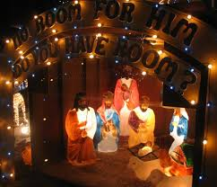 outdoor lighted nativity sets outdoor design