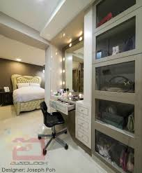 Display Cabinet Furniture Singapore 10 Stylish Hdb Bedrooms In Singapore You Won U0027t Mind Sleeping In