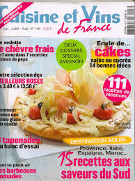 presse cuisine 2010 philippe cambie page 14