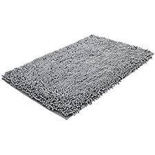 Microfiber Bath Rug Nttr Soft Bath Mat Microfiber Shag Bathroom Rugs