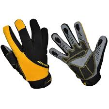 leather gardening gloves gardening tools the home depot