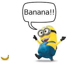 Minions Banana Meme - despicable me minion kevin clipart free clip art images images