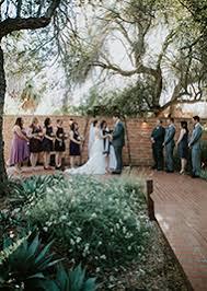 sonora wedding venues tucson wedding venues arizona sonora desert museum tucson az