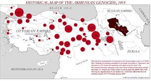 Location Of The Ottoman Empire by Projects And Studies Gomidas Institute