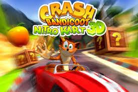 crash nitro kart apk crash bandicoot kart symbian crash bandicoot kart sis