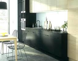 meuble de cuisine noir laqué meuble cuisine noir meuble de cuisine noir laque meuble cuisine noir